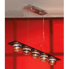Подвесной светильник Vimini LSA-2203-05