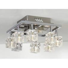Накладной светильник Palinuro LSA-7907-08