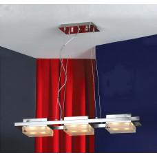 Подвесной светильник Portegrandi LSA-8103-06