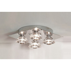 Накладной светильник Montagano LSC-6107-04
