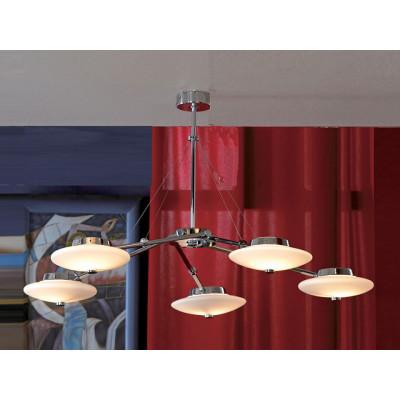 Подвесной светильник Tevere LSL-6093-05