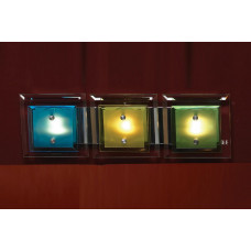 Накладной светильник Angri LSN-4501-03