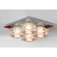 Накладной светильник Crevari LSX-2507-04