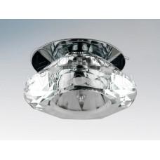 Встраиваемый светильник Rose 004030-G5.3