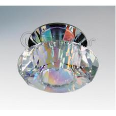 Встраиваемый светильник Rose 004031-G5.3