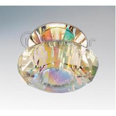 Встраиваемый светильник Rose 004032-G5.3