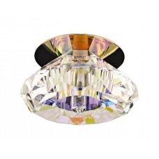 Встраиваемый светильник Rose 004033