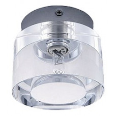 Накладной светильник Tubo 160104-G9