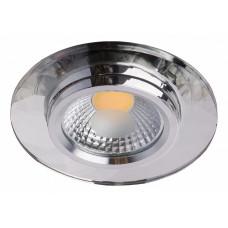 Встраиваемый светильник Круз 10 637014301