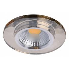 Встраиваемый светильник Круз 12 637014701