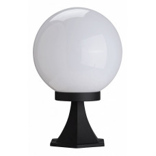 Наземный низкий светильник Нант 814040301
