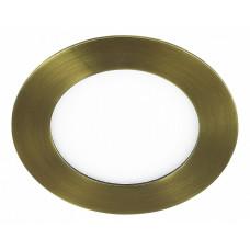Встраиваемый светильник Lante 357287