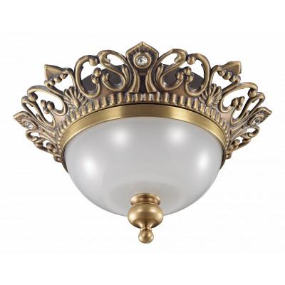 Встраиваемый светильник Baroque 369980