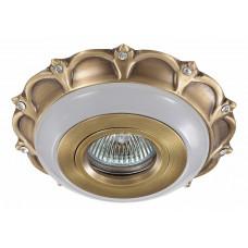 Встраиваемый светильник Aster 370034