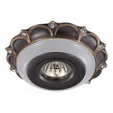 Встраиваемый светильник Aster 370035