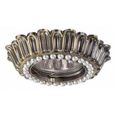 Встраиваемый светильник Pearl 370140