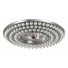 Встраиваемый светильник Pearl 370141