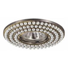 Встраиваемый светильник Pearl 370143