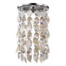 Встраиваемый светильник Conch 370152