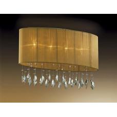 Накладной светильник Garda 2009/4C