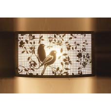 Накладной светильник Flan 2189/1W