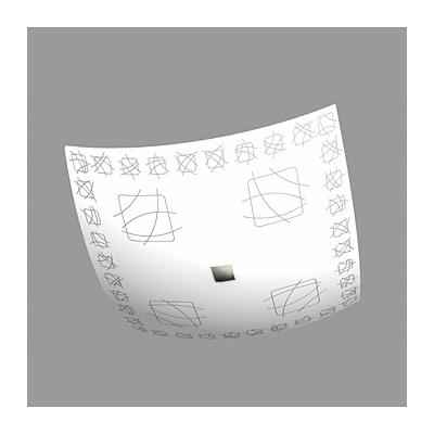Накладной светильник Дина 932 CL932005