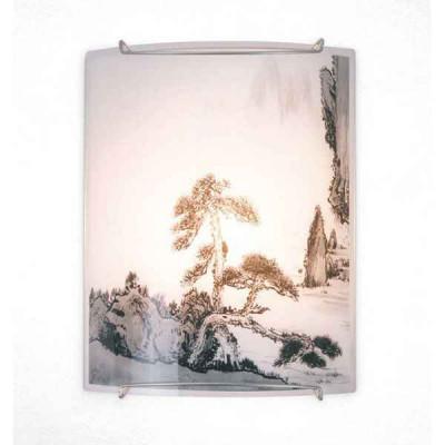 Накладной светильник Chimaira 41051-1