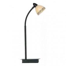 Настольная лампа декоративная Roma 5684-1T