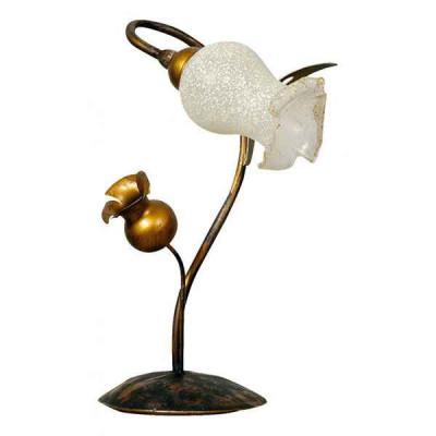 Настольная лампа декоративная Victoria 6833-1T