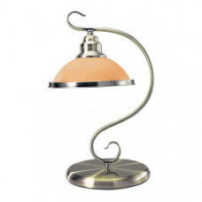 Настольная лампа декоративная Sassari 6905-1T