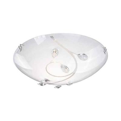 Накладной светильник Burgundy 40404-1