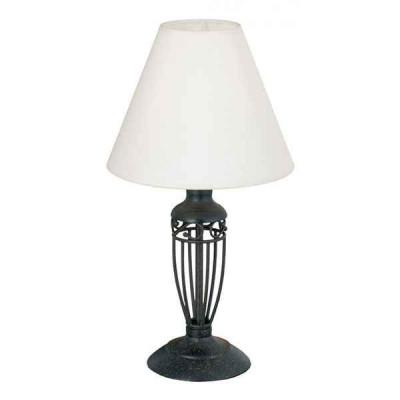 Настольная лампа декоративная Antica 83137