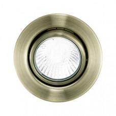 Встраиваемый светильник Einbauspot 87375