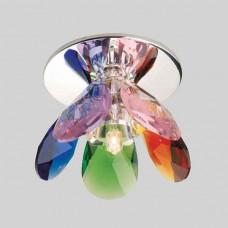 Встраиваемый светильник Crystal 369224