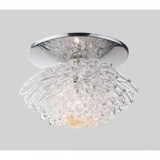 Встраиваемый светильник Crystal 369227