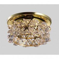 Встраиваемый светильник Hexagon 369322