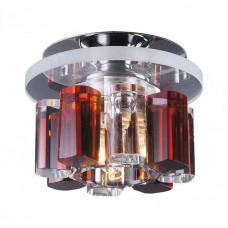 Встраиваемый светильник Caramel 1 369348