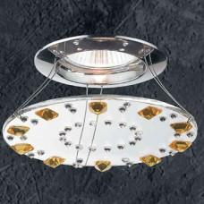 Встраиваемый светильник Crystals VII 369220