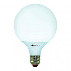 Лампа компактная люминесцентная E27 20Вт 2700K 321042