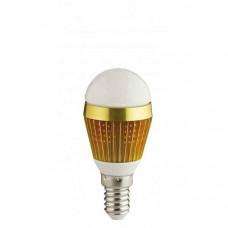 Лампа светодиодная E14 220В 4Вт 4100K 357094