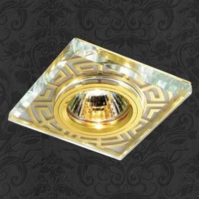 Встраиваемый светильник Maze 369585