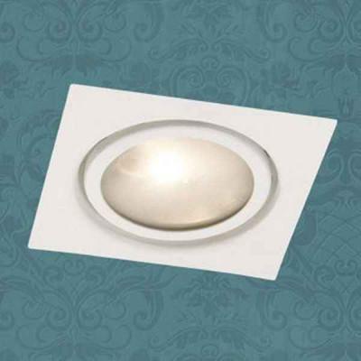Встраиваемый светильник Flat 369654