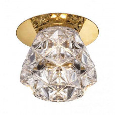 Встраиваемый светильник Crystal 369674