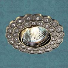 Встраиваемый светильник Flower 369824