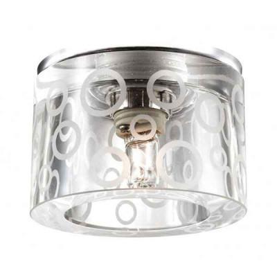 Встраиваемый светильник Fay 369801