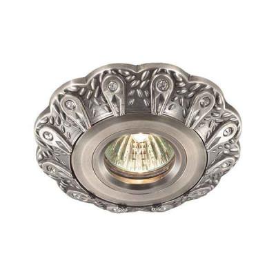 Встраиваемый светильник Vintage 369937