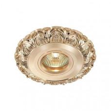 Встраиваемый светильник Vintage 369947