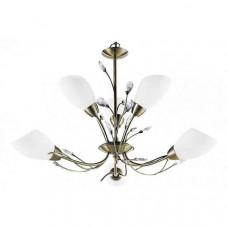 Подвесная люстра Gardenia A2766LM-6AB
