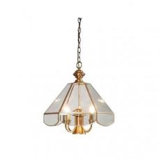Подвесной светильник Copperland 3 A7884SP-4-1AB