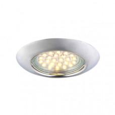 Комплект из 3 встраиваемых светильников LED Praktisch A1223PL-3CC